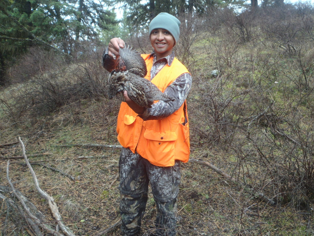 matt grouse hunt
