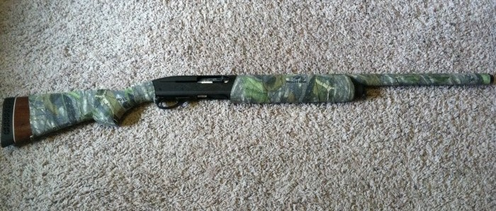 McNett Tactical Camo Form