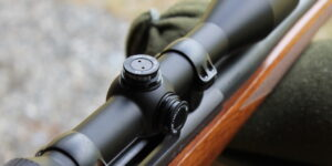 Here's How to Sight In a Rifle With A Scope