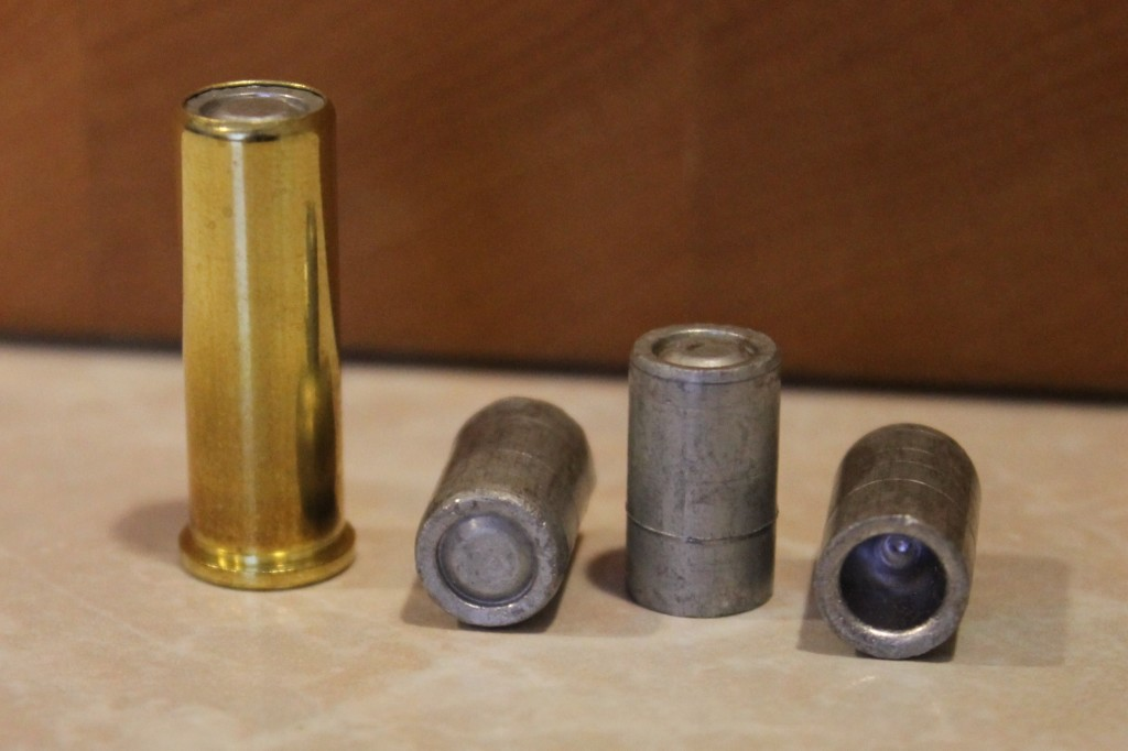 what is a wadcutter bullet comparison