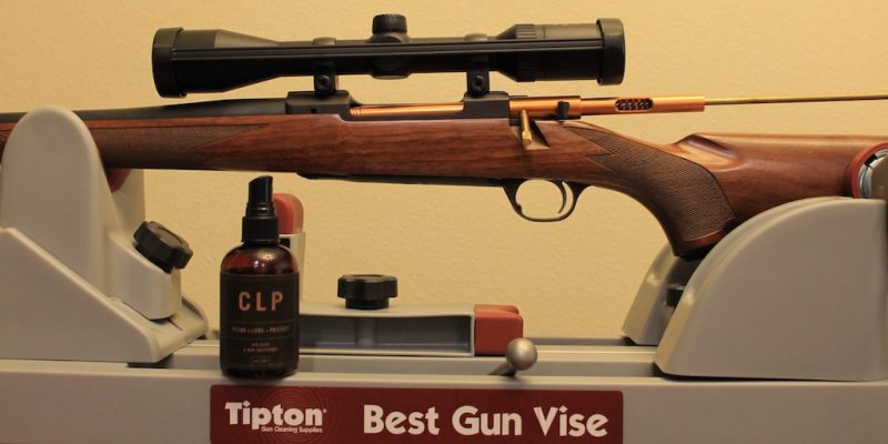 How To Clean A Bolt Action Rifle Big Game Hunting Blog