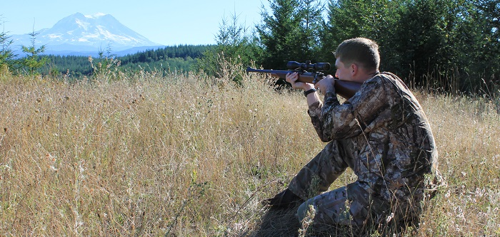 best hunting shooting positions featured