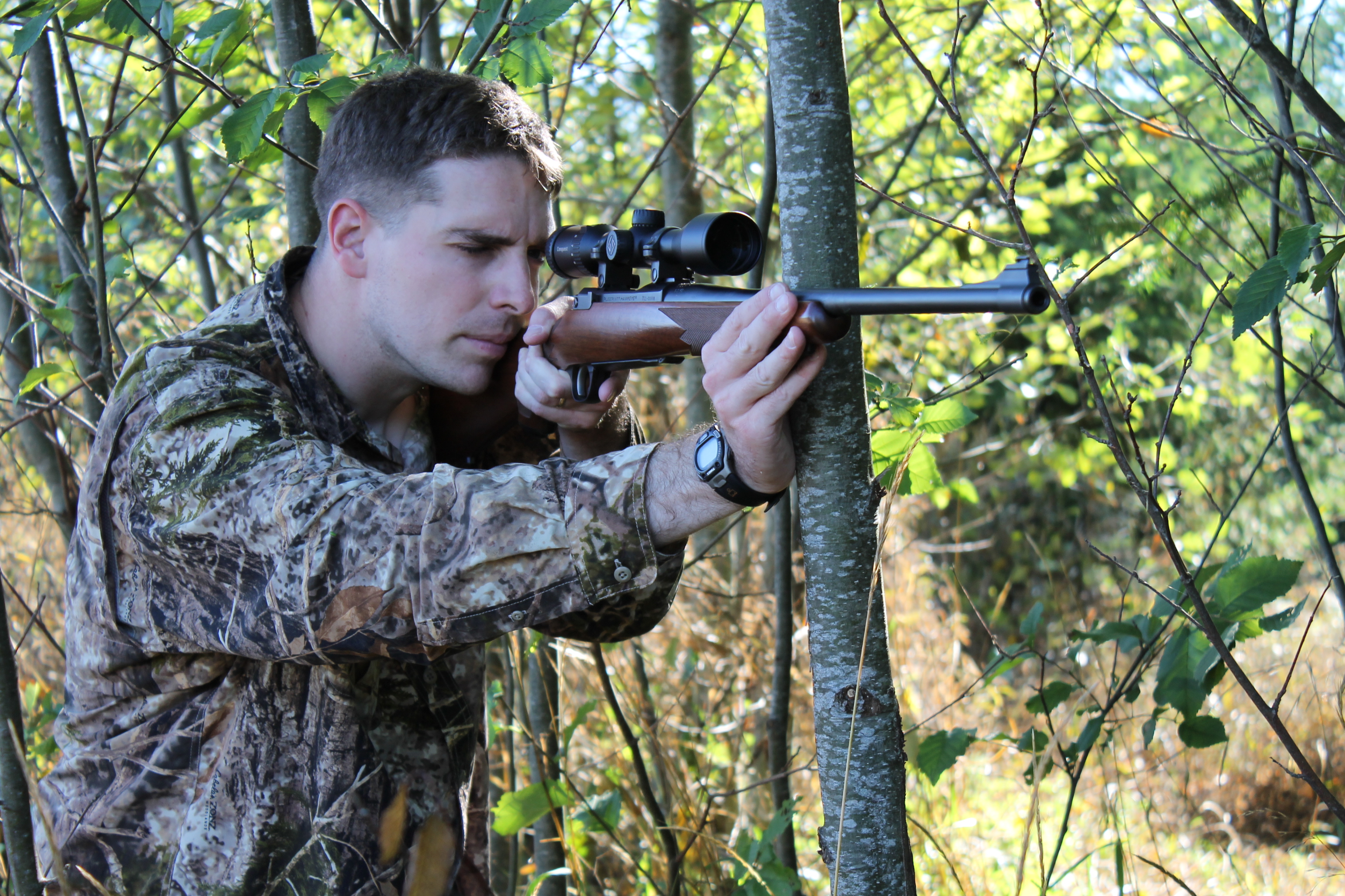 8 Shooting Positions Every Hunter Should Master Big Game