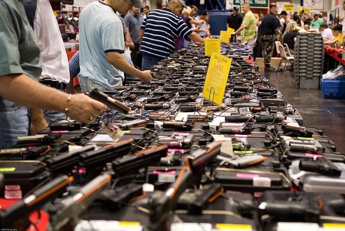 i-594 gun show