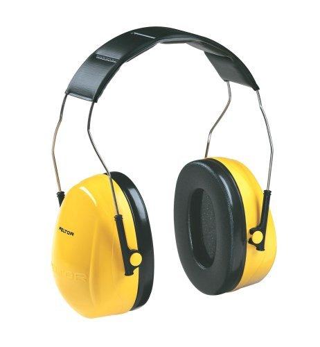 hunting hearing protection earmuffs