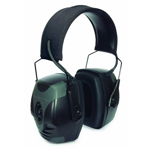 best hunting ear protection electronic earmuffs pro