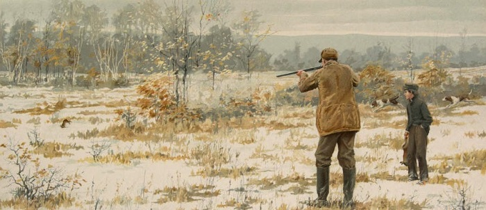 Beginners Guide to Choosing the Right Gun For Small Game Hunting