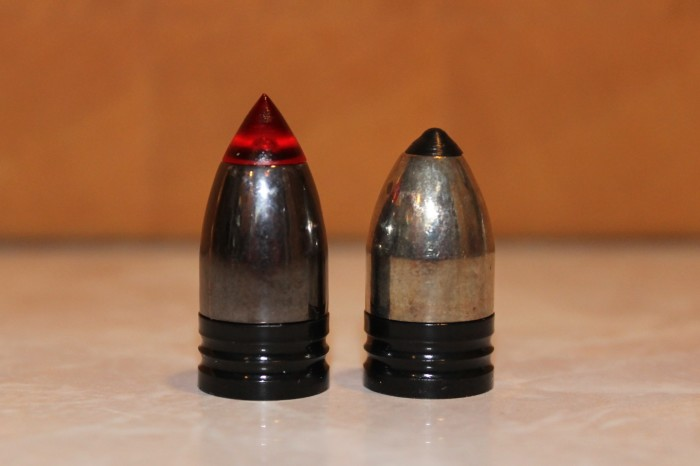 PowerBelt Bullet Review: 250gr AeroLite vs 270gr Platinum featured