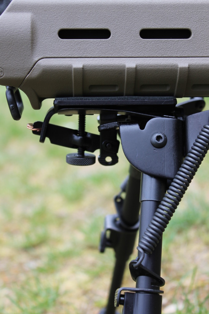 harris bipod review front