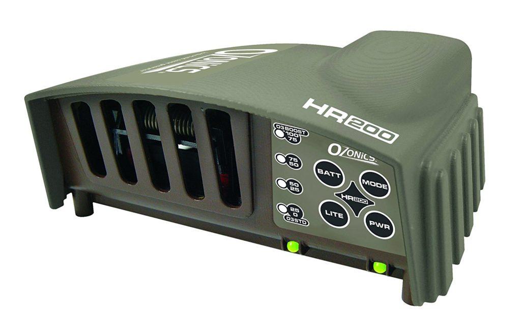 ozonics hr-200 reivew