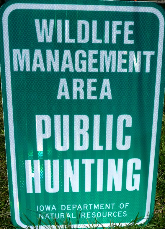 how to find public land to hunt on