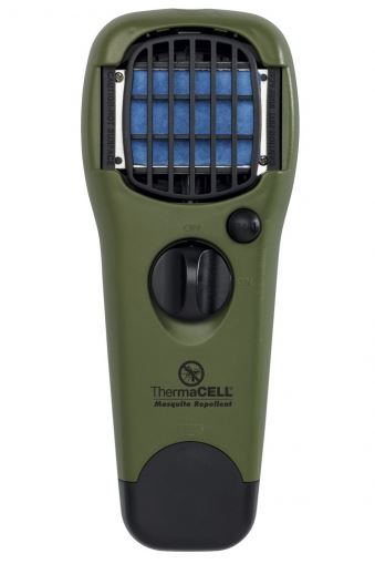 inexpensive deer hunting gear essentials thermacell