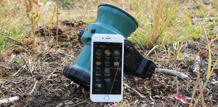 Ruger iHunt game call review featured