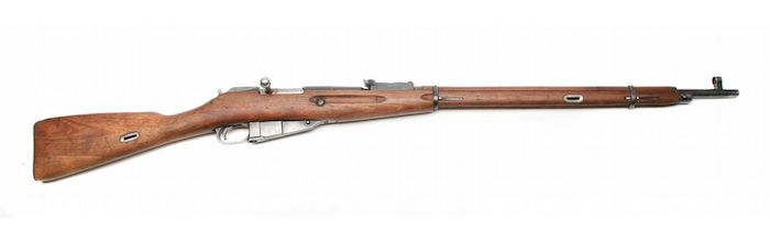 best military surplus rifles for hunters
