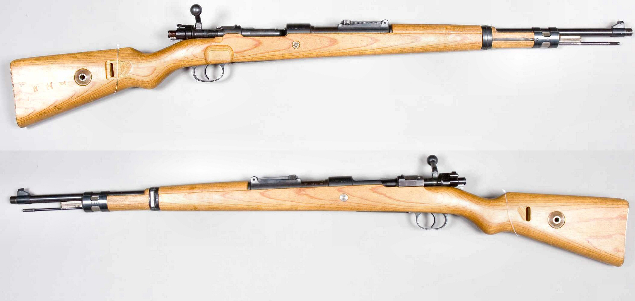 5 Best Military Surplus Rifles For Hunters | Big Game Hunting Blog