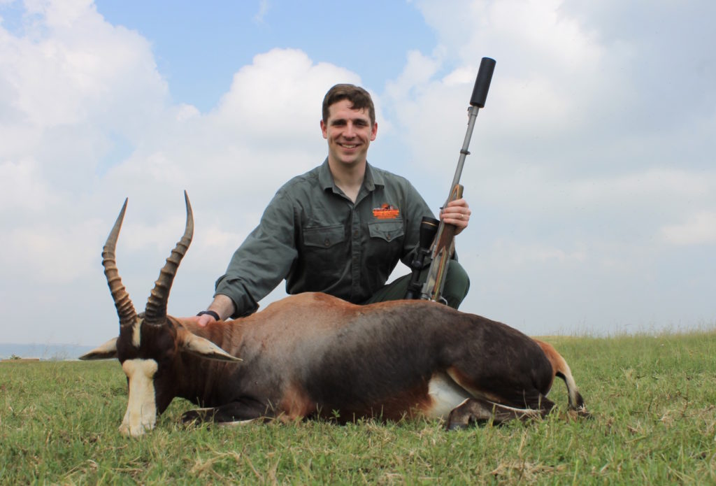 hearing protection act of 2015 africa blesbok