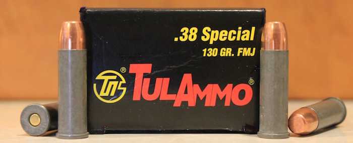 tula .38 special ammo review featured