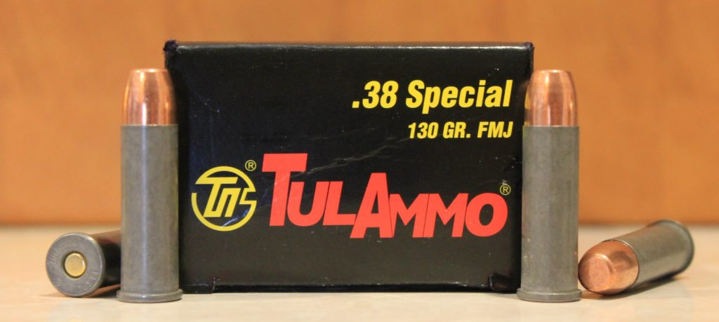 tula .38 special ammo review 2