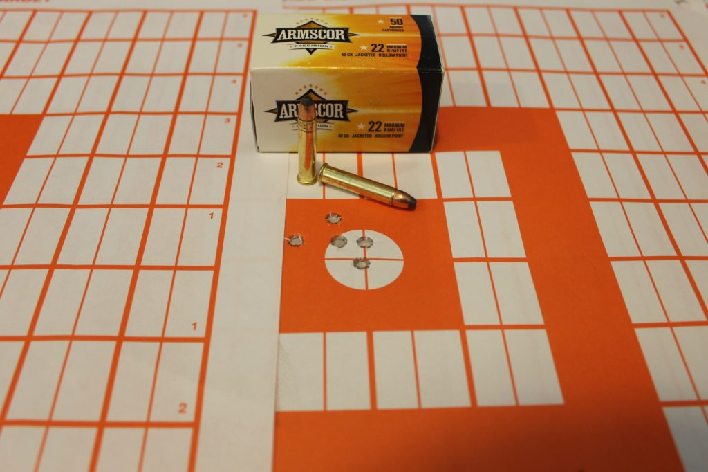 You Need To Read This .22 Magnum ammo Review Before Going Hunting armscor