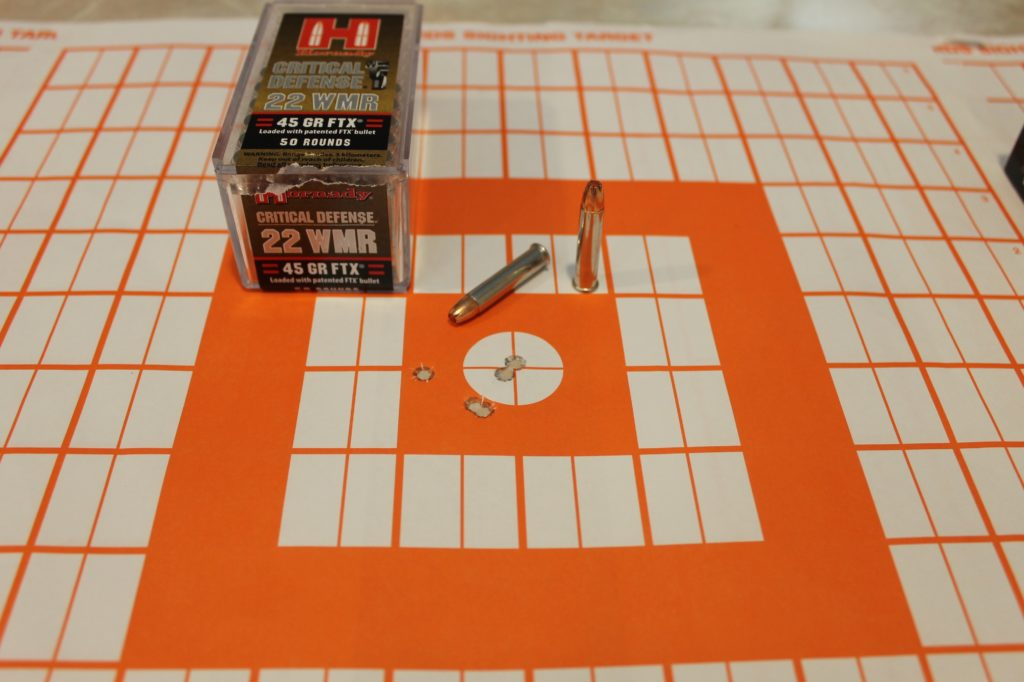 You Need To Read This .22 Magnum ammo Review Before Going Hunting hornady