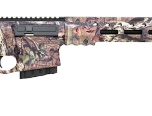 5 Great Pig Hunting Guns
