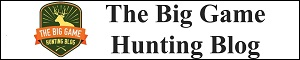The Big Game Hunting Blog Sticky Logo