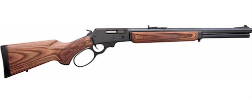 best pig guns marlin 1895