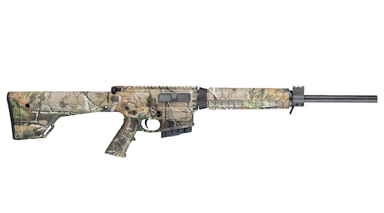 picture of Best Hog Hunting Guns m&p10