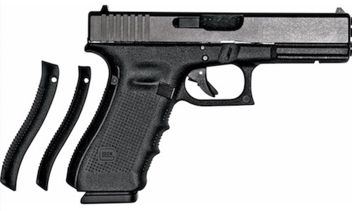 picture of best hog hunting guns glock 20