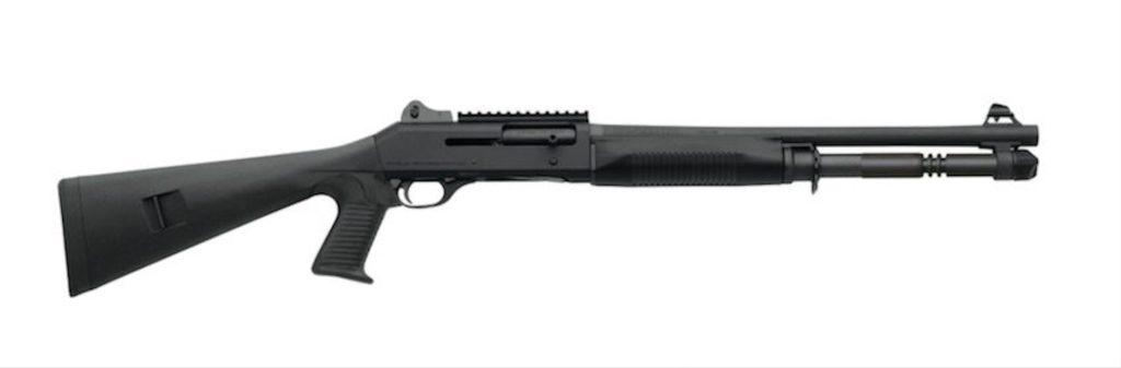 pig hunting guns Benelli