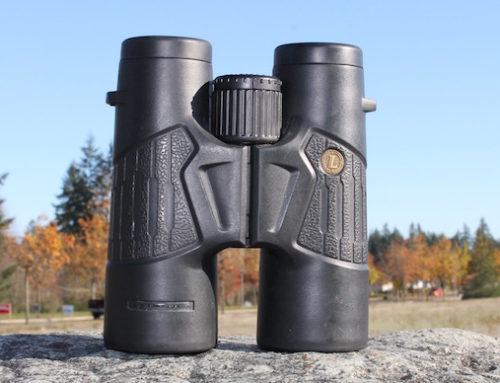 Leupold BX-2 Cascades Binoculars Review