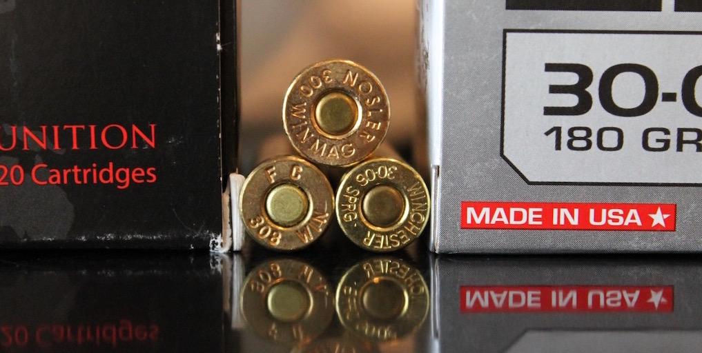 picture of 308 vs 30-06 vs 300 Win Mag rim diameter