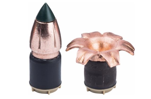 best muzzleloader bullets federal bor
