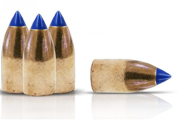 best muzzleloader bullets thor