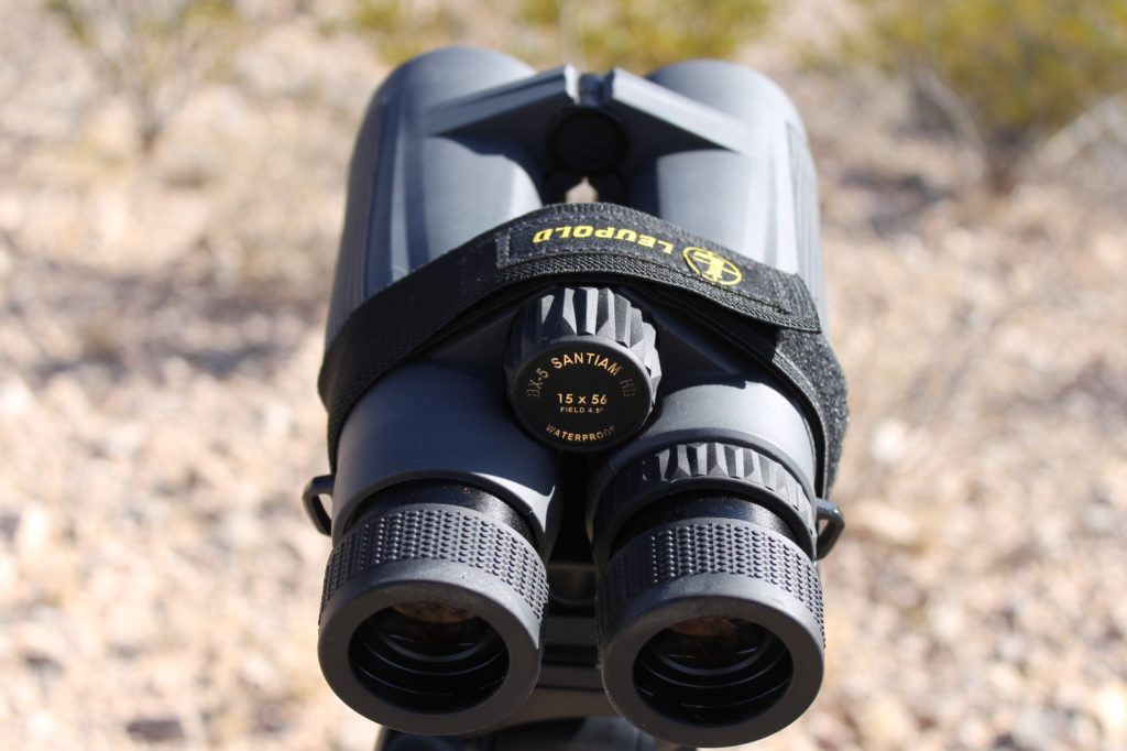 Leupold BX-5 Santiam 15x56mm Binocular Review 2