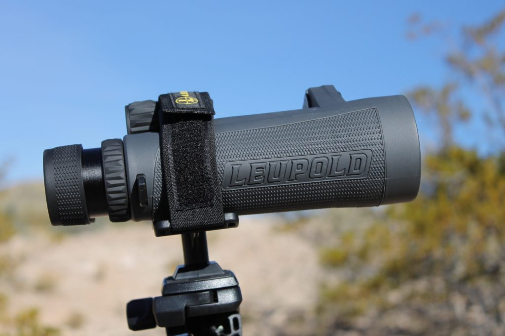 Leupold BX-5 Santiam 15x56mm Binocular Review 3