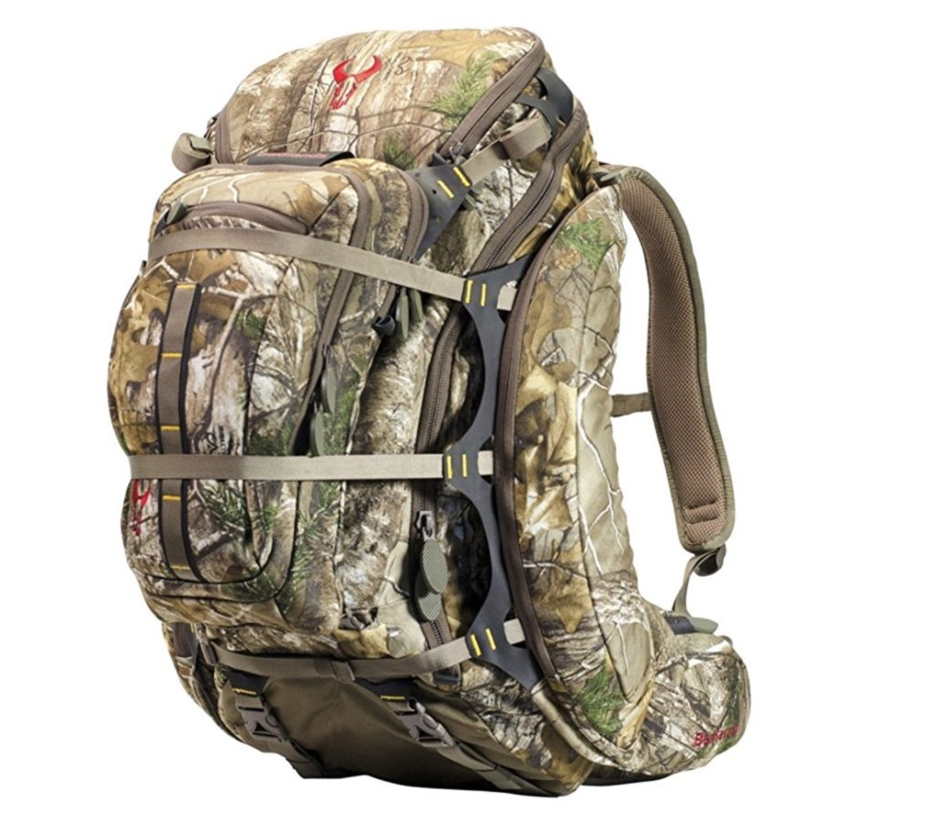 Here's The Mule Deer Hunting Gear List I Used On My New Mexico Hunt game badlands clutch