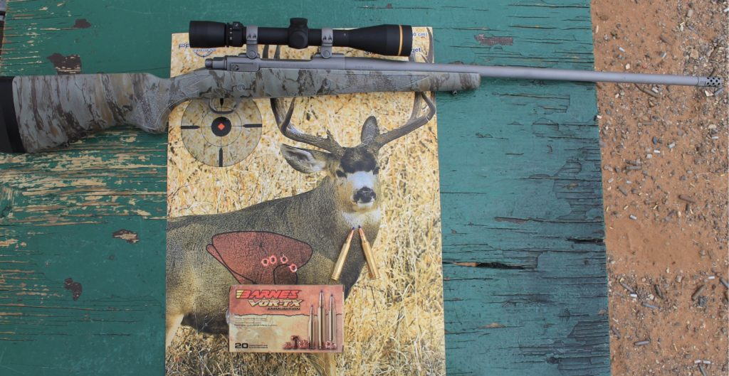 Here's The Mule Deer Hunting Gear List I Used On My New Mexico Hunt game ruger hawkeye ftw hunter