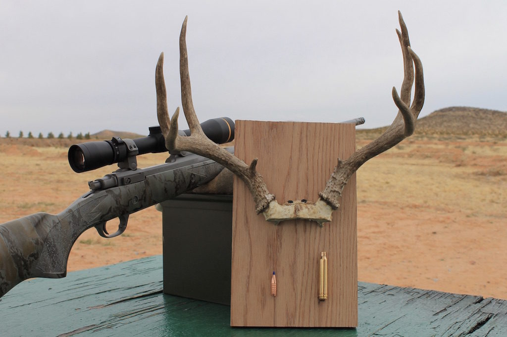 Here's The Mule Deer Hunting Gear List I Used On My New Mexico Hunt game ruger hawkeye ftw hunter antlers