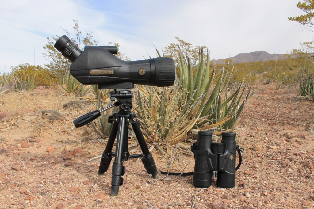 Here's The Mule Deer Hunting Gear List I Used On My New Mexico Hunt leupold