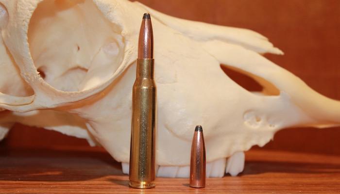 7mm Mauser 7x57mm Mauser