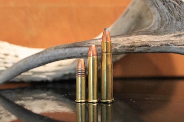 22 long rifle 22 magnum 22 hornet