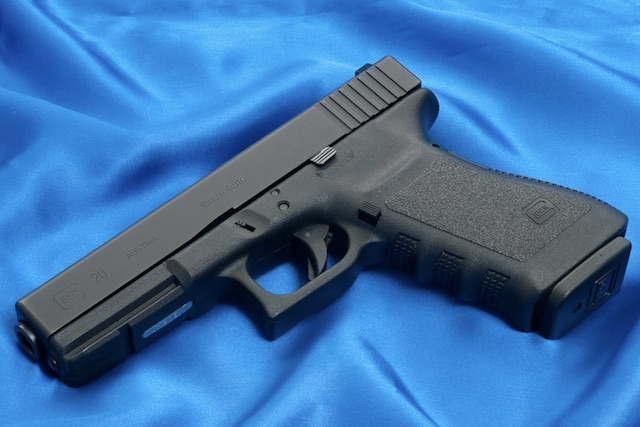 10mm Auto: Miami Vice, The FBI, And Handgun Hunting | Big