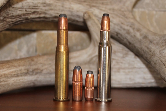 7-30 waters vs 30-30 winchester