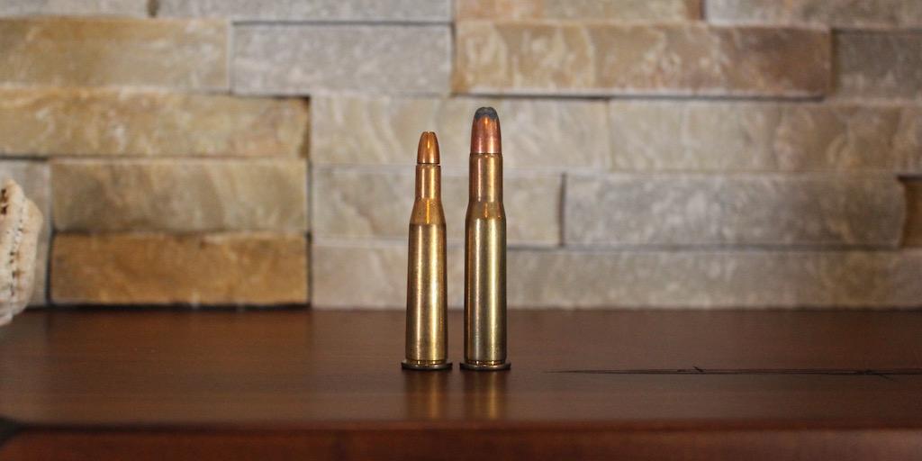 219 zipper vs 30-30 winchester