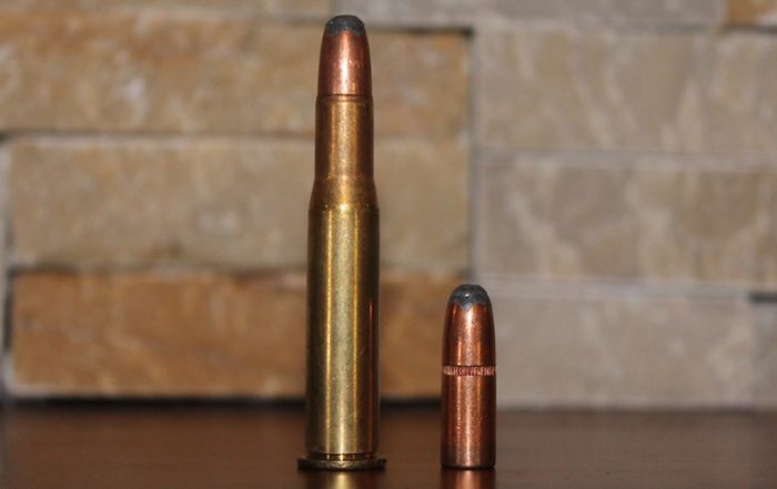 30-30 Winchester Still Relevant A Century Later