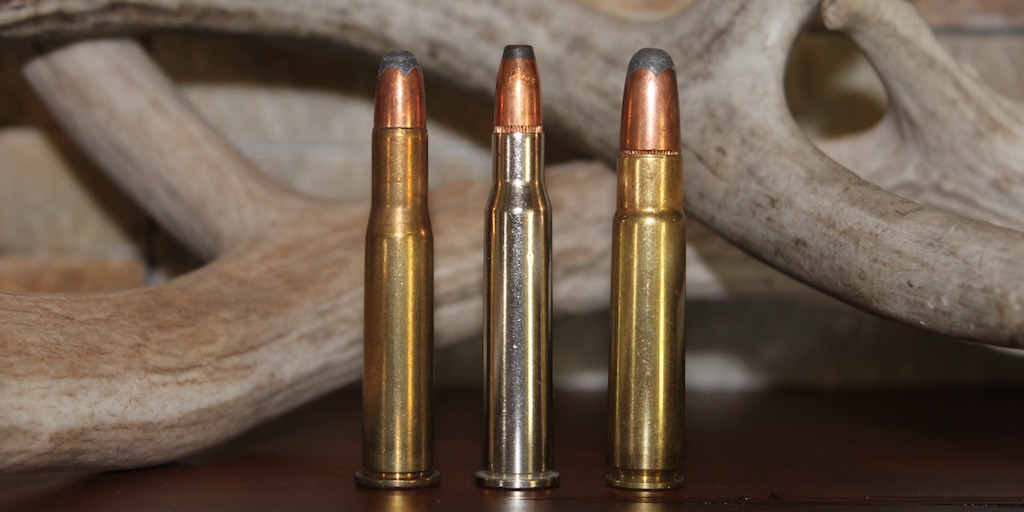 30-30 Winchester: Still Relevant A Century Later | Big Game Hunting Blog