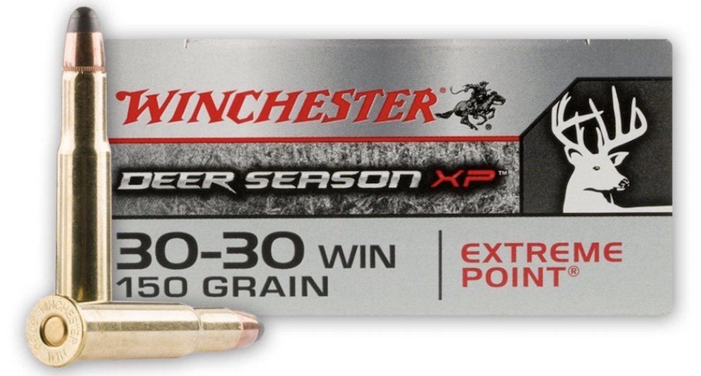 best 30-30 ammo for hunting winchester deer season