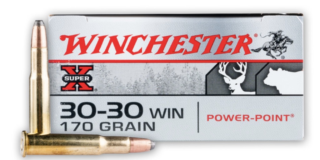 best 30-30 ammo for hunting winchester