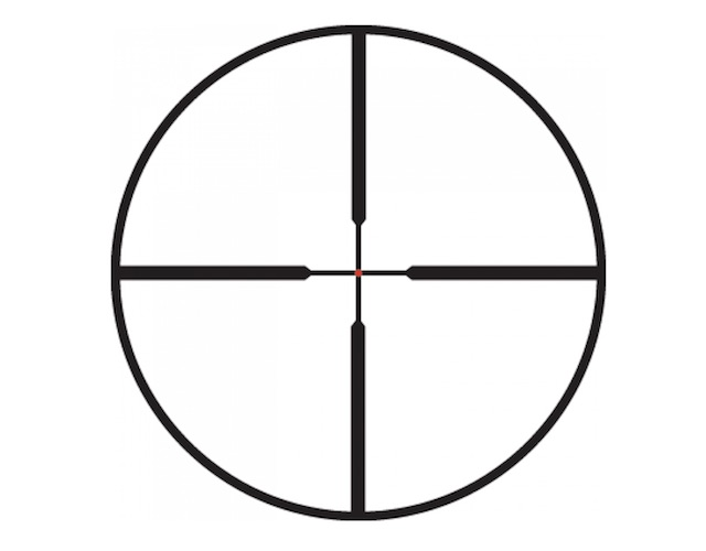 leupold vx-5hd reticle